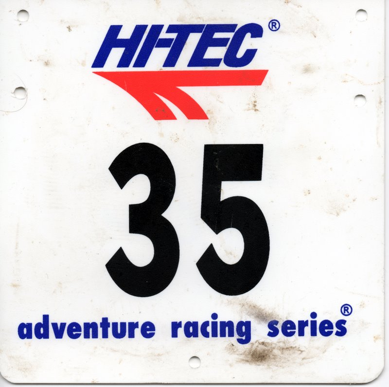 Hi-Tec Adventure Race - New York