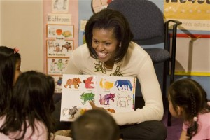 michelle_obama_at_marys_center_for_maternal_and_child_care-300x200