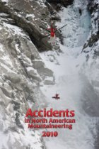Learning from Others' Mistakes: <em>Accidents In North American Mountaineering 2010</em>
