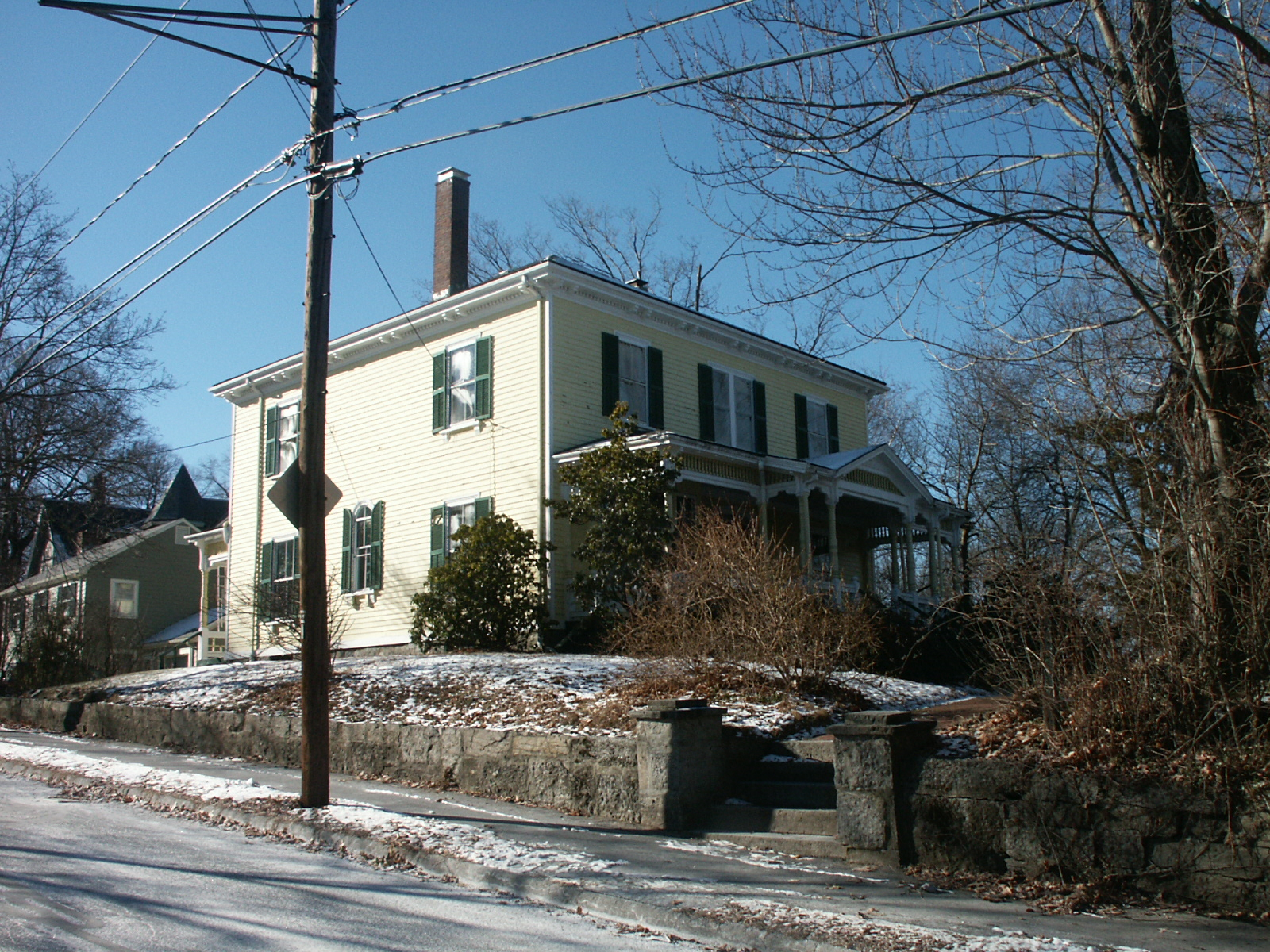 Want to Buy a House in Newton?