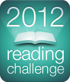 My 2012 Book Reading List