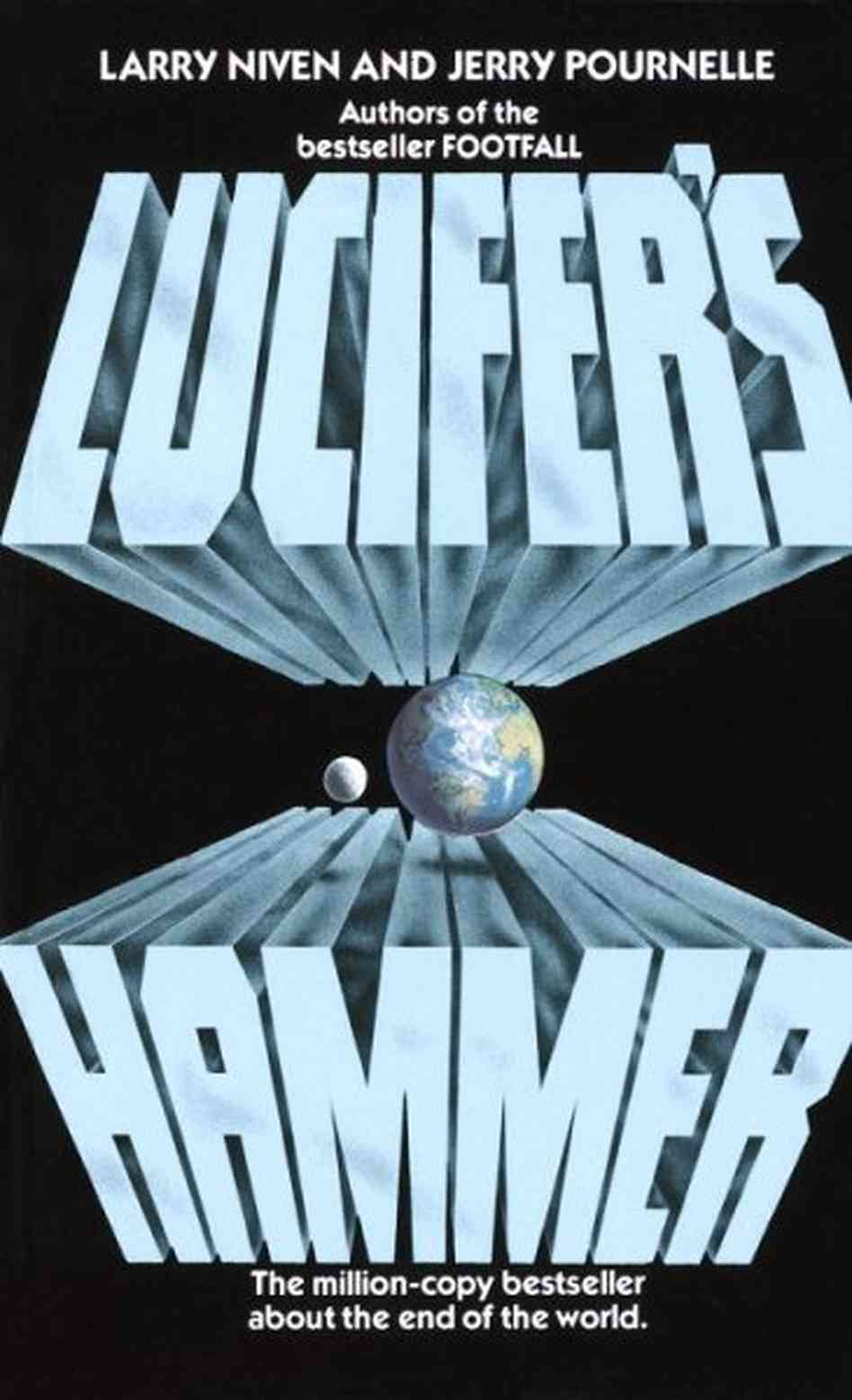 lucifer's hammer book review