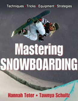 Can You Master Snowboarding by Reading <em>Mastering Snowboarding</em>?