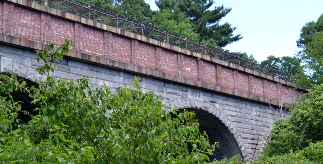 Waban Arches