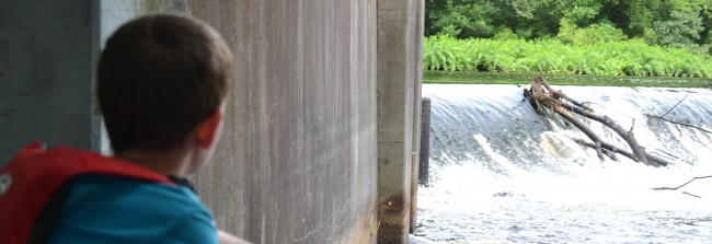 watertown dam