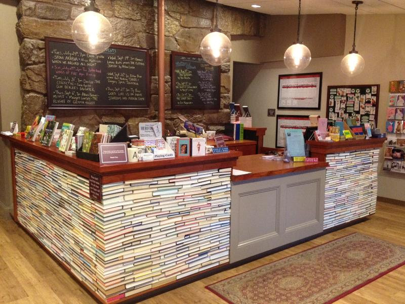Newtonville Books 2015 Reading Challenge - Third Quarter update @newtonvillebks
